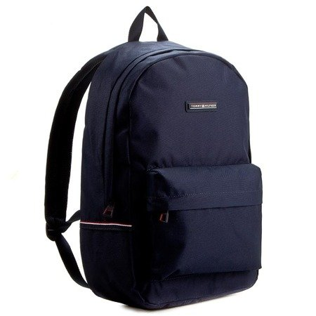 36ed45efa3e082 Plecak TOMMY HILFIGER Tommy Backpack AM0AM01071 | On \ Akcesoria ...