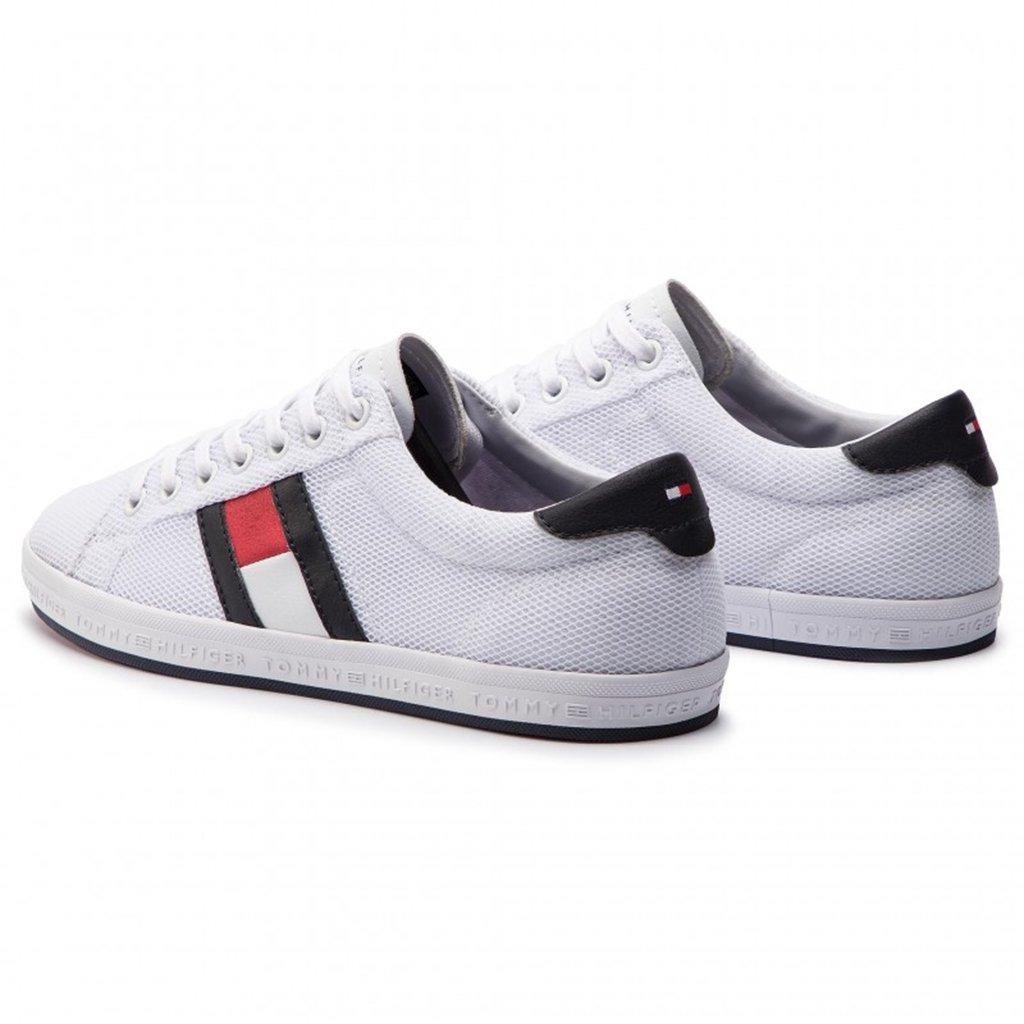 f6e2f7c5397a9 ... Sneakersy TOMMY HILFIGER Essential FM0FM02202 Kliknij, aby powiększyć  ...