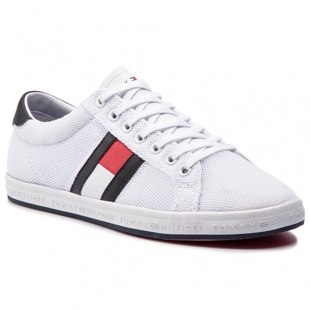 07af64c074241 Sneakersy TOMMY HILFIGER Essential FM0FM02202
