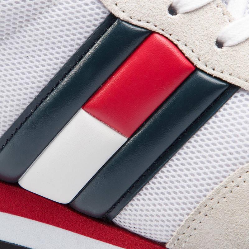 f4ca1bd12015b Sneakersy TOMMY JEANS Lifestyle Tommy EM0EM00263 | On \ Obuwie \ Buty  niskie TOMMY HILFIGER Marki_Banery \ TOMMY HILFIGER Marki \ Tommy Hilfiger  ODKRYWAJ ...