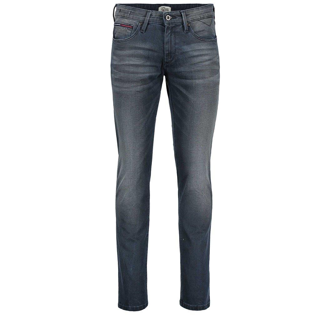 4b3dc394d6fe6 Tommy Hilfiger Spodnie Jeansy DW0DW02491 911