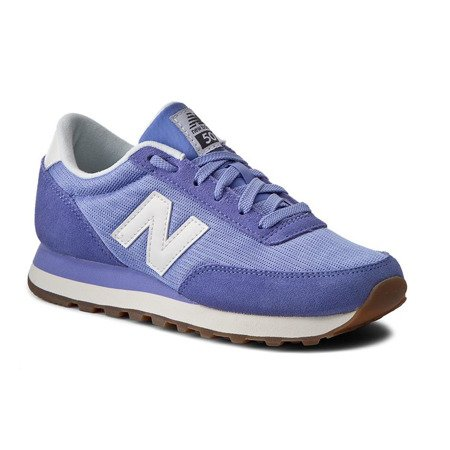 Sneakersy NEW BALANCE WL501CVB Fioletowy