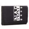 Portfel NAPAPIJRI Happy Wallet 1 N0YI0K Black 041